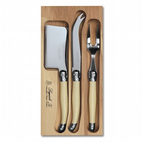 Laguiole - Cheese Knife Set